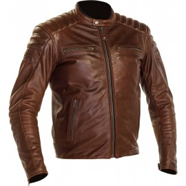 CHAQUETA RICHA DAYTONA 2 BROWN