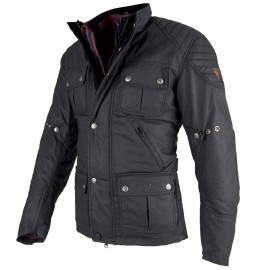 CHAQUETA BY CITY LONDON BLACK
