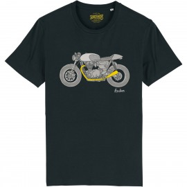 CAMISETA THRUXTON BLACK
