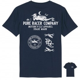 CAMISETA COMPANY BLUE NAVY