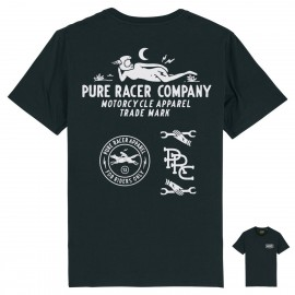 CAMISETA COMPANY BLACK