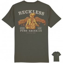 CAMISETA RECKLESS KHAKI