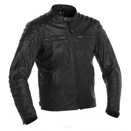 CHAQUETA DAYTONA 2 PERFORATED BLACK