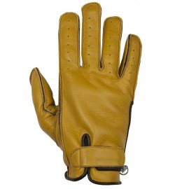 GUANTES HELSTONS HIRO GOLD
