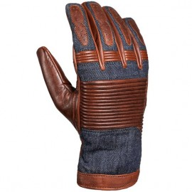 GUANTES JOHN DOE GLOVES DURANGO BROWN/JEANS CE APPR.