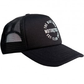 GORRA BSMC CLUB FOAMY CAP BLACK