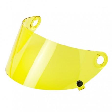 Pantalla Biltwell Gringo S Flat Yellow