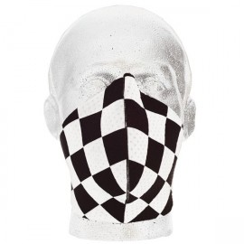 Máscara bandero ska