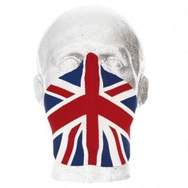 Máscara bandero jack front