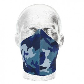 Mascara Bandero Electric