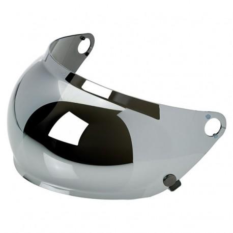 Pantalla Casco Biltwell Gringo S Chrome Mirror