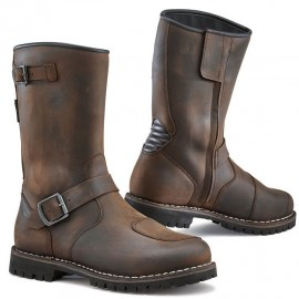 TCX BOOTS FUEL WATERPROOF BROWN