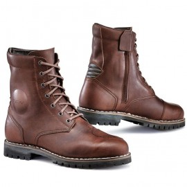 TCX BOOTS HERO WATERPROOF BROWN