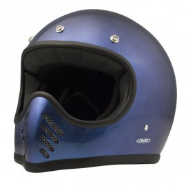 Casco DMD Seventyfive Azul metal