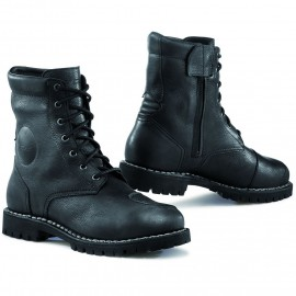 TCX BOOTS HERO WATERPROOF BLACK