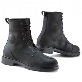 TCX BOOTS X-BLEND WATERPROOF BLACK