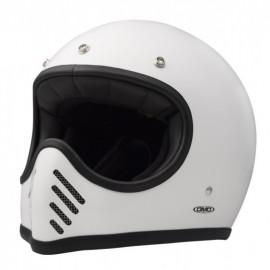 Casco DMD Seventyfive Blanco