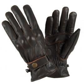 guantes By City Elegant marron