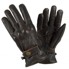 guantes By City Elegant marron