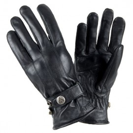 guantes By City Elegant negro