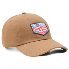 GORRA DICKIES WISNER CAP BROWN DUCK