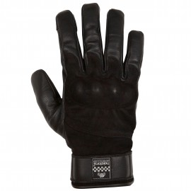 HELSTONSGLORY HIVER GLOVES BLACK