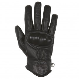 HELSTONS SNOW HIVER GLOVES BLACK