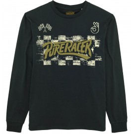 CHECKERS BLACK JERSEY