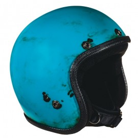70S PASTELLO COLLECTION HELMET DIRTY TURQUOISE