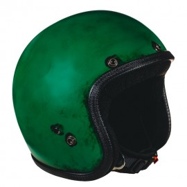70S PASTELLO COLLECTION HELMET DIRTY GREEN