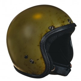 70S PASTELLO COLLECTION HELMET DIRTY OLIVE