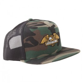 GORRA LOSER MACHINE WINGS TRUCKER CAP CAMO
