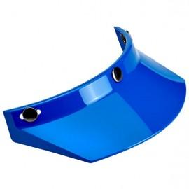BILTWELL VISOR BLUE