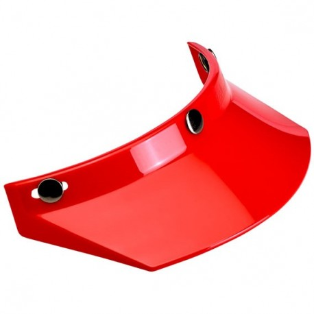 BILTWELL VISOR RED