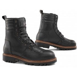 FALCO ROOSTER BOOTS BLACK
