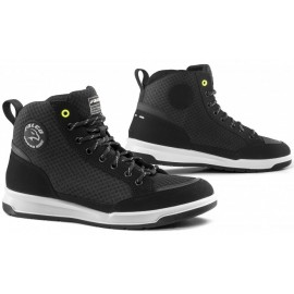 FALCO AIRFORCE BOOTS BLACK