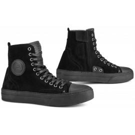 FALCO LENNOX BOOTS BLACK