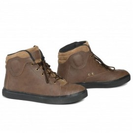 FALCO EASY 2 BOOTS BROWN