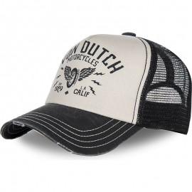 VON DUTCH CREW 2 CAP