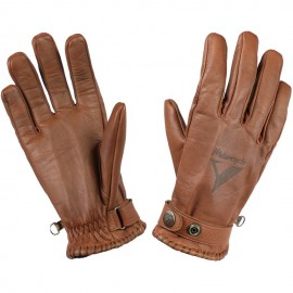 BY CITY ICONIC GLOVES BROWN MAN