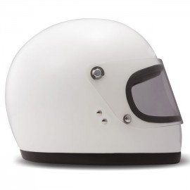 Casco DMD Rocket blanco
