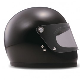 Casco DMD Rocket Negro