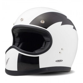 Casco DMD Racer Flash