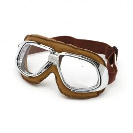 Gafas Bandit Marron -Transparente