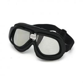 Gafas Bandit negro-Espejo