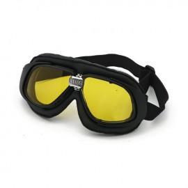 Gafas Bandit Negro-Amarillas