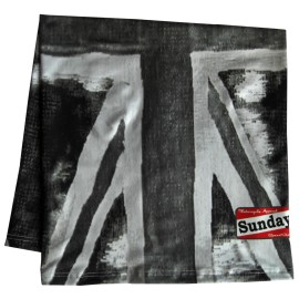 Pañuelo sunday speed modelo Union Black