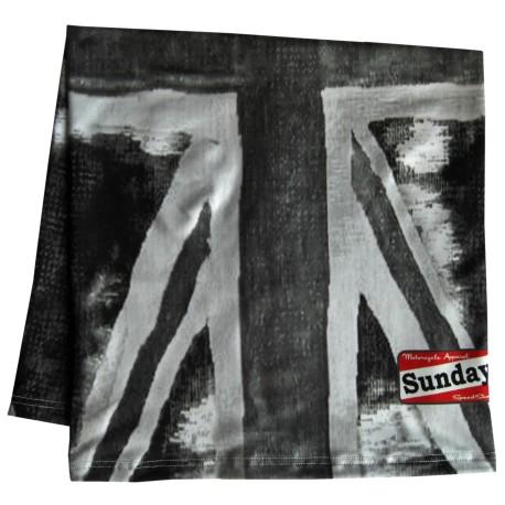 Pañuelo sunday speed modelo Union Black