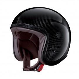 Casco Caberg Freeride carbono