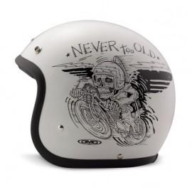 casco DMD vintage oldie